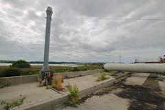 Image Data 22 (Landie_Man) Tags: ici image data ijmagedata disused abandoned derelict industry industrial closed plastics imagedata