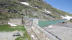Lago Bianco, 26.6.19 (ritsch48) Tags: bernina berninapass lagobianco staumauer puschlav valposchiavo