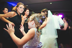 (AshleyAbbottPhotography) Tags: wedding dance dancing