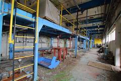 Image Data 16 (Landie_Man) Tags: ici image data ijmagedata disused abandoned derelict industry industrial closed plastics imagedata