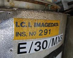 Image Data 15 (Landie_Man) Tags: ici image data ijmagedata disused abandoned derelict industry industrial closed plastics imagedata