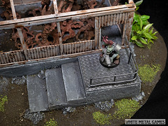 Greenhouse Terrain (whitemetalgames.com) Tags: whitemetalgames wmg white metal games painting painted paint commission commissions service services svc raleigh knightdale northcarolina north carolina nc hobby hobbyist hobbies mini miniature minis miniatures tabletop rpg roleplayinggame rng warmongers wargamer warmonger wargamers tabletopwargaming tabletoprpg greenhouse terrain jungle board governors manor mansion