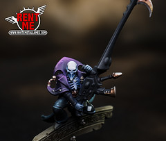 Death Jester (whitemetalgames.com) Tags: whitemetalgames wmg white metal games painting painted paint commission commissions service services svc raleigh knightdale northcarolina north carolina nc hobby hobbyist hobbies mini miniature minis miniatures tabletop rpg roleplayinggame rng warmongers wargamer warmonger wargamers tabletopwargaming tabletoprpg harlequins studio army death jester