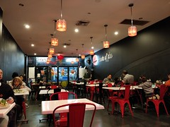 A bit quiet at Taste of Pho, Bentleigh - since Huong Viet 4 opened (avlxyz) Tags: