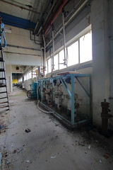 Image Data 20 (Landie_Man) Tags: ici image data ijmagedata disused abandoned derelict industry industrial closed plastics imagedata