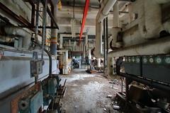 Image Data 6 (Landie_Man) Tags: ici image data ijmagedata disused abandoned derelict industry industrial closed plastics imagedata