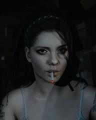 Nico (TheBlackWheelbarrow) Tags: nico dmc5 devil may cry 5 videogame screenshots