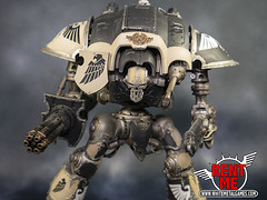 Imperial Knight Warden (whitemetalgames.com) Tags: whitemetalgames wmg white metal games painting painted paint commission commissions service services svc raleigh knightdale northcarolina north carolina nc hobby hobbyist hobbies mini miniature minis miniatures tabletop rpg roleplayinggame rng warmongers wargamer warmonger wargamers tabletopwargaming tabletoprpg 3d printed 15mm penguin centurion imperial knight titan 40k warden freeblade for rent