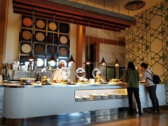 Carvery and sides - Kitchen Workshop, Crown Casino Melbourne (avlxyz) Tags: buffet allyoucaneat casino