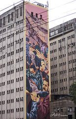 La unión hace la fuerza (Adrit fotografías) Tags: mural streetart muralamia muralhospitaldeclínicas streetartciudaddebuenosaires artecallejerociudaddebuenosaires lineas cables hospitaldeclínicasciudaddebuenosaires edificios city buenosairesciudad marianoantedoménico elcorredordelamemoria } nikond7200