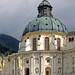 Kloster Ettal (40) - Innenhof