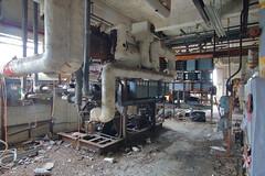 Image Data 3 (Landie_Man) Tags: ici image data ijmagedata disused abandoned derelict industry industrial closed plastics imagedata