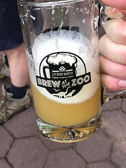 2019 199/365 7/18/2019 THURSDAY - Brew At The Zoo (_BuBBy_) Tags: thor tr 2019 199365 thursday brew at the zoo thur thurs thr thorsday 365 days 365days project beer ale drink beverage libation alcohol alcoholic finds way dino summer smithsonian's national conservation biology institute 3001 connecticut ave nw washington dc 20008 199 7 smithsonian 7182019 18 18th eighteen eighteenth july