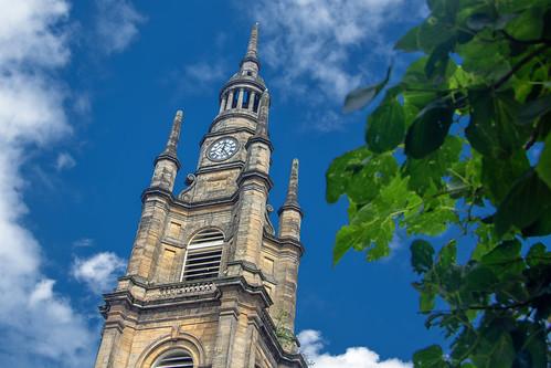 St George's Tron Church, Glasgow