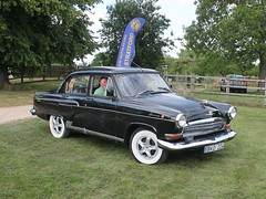 Photo of BKO 224 - 1962-70 GAZ M21 Volga