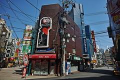 20190511_DP0Q8749g2-mod (NAMARA EXPRESS) Tags: street color japan spring outdoor fine wide sigma osaka daytime ultrawide foveon quattro x3 juso spp dp0 spp661 superwide namaraexp shop restaurant downtown 3x2