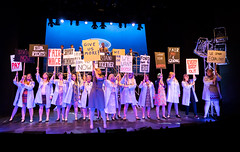 Made in Dagenham, The Livingston Players