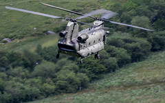 Just Passing through (Newage2) Tags: raf lowlevel lowflying a5pass a5 wales lfa7 ch47 chinook helicopter zk551