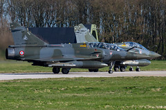 French Air Force Mirage 2000D 625 (Gideon van Dijk) Tags: ehlw lwd leeuwarden leeuwardenairbase vliegbasis vliegbasisleeuwarden aviation aircraft airport airplane vliegtuig vliegveld plane planespotting planes luchthaven luchtvaart klu koninlijke koninklijke luchtmacht koninklijkeluchtmacht rnlaf royalnetherlandsairforce royal netherlands air force fighter jet