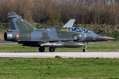 French Air Force Mirage 2000D 680 (Gideon van Dijk) Tags: ehlw lwd leeuwarden leeuwardenairbase vliegbasis vliegbasisleeuwarden aviation aircraft airport airplane vliegtuig vliegveld plane planespotting planes luchthaven luchtvaart klu koninlijke koninklijke luchtmacht koninklijkeluchtmacht rnlaf royalnetherlandsairforce royal netherlands air force fighter jet