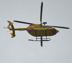 F-ZBPN, Eurocopter EC-145B (BK-117 C-2), c/n 9023, Groupement des Moyens Aériens de la Securité Civile (Sécurité Civile Aerial Group), off-airports, Neuilly-sur-Seine, 2019-07-14. (alaindurandpatrick) Tags: groupementdesmoyensaériensdelasécuritécivile sécuritécivile sécuritécivileaerialgroup airwings fzbpn dragon eurocopter eurocopterec145 cn9023 helicopters multipurposehelicopters rescuehelicopters medevachelicopters bastilleday airparades flypasts offairports offairportaviationphotography aviationphotography bk117 neuillysurseine hautsdeseine îledefrance greaterparisarea france