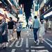Seoul Street Life