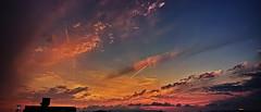 20190514_DP0Q8893-21x9-mod (NAMARA EXPRESS) Tags: sky cloud color nature japan landscape spring outdoor fine osaka toyonaka foveonclassicblue wide sigma ultrawide foveon quattro x3 superwide spp dp0 namaraexp spp661 evening town 21x9