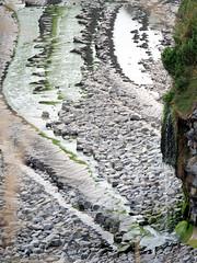 Kilve beach (Nevrimski) Tags: rocks strata kilve beach