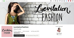 Thank you for your amazing feedback <3!!! (Levitation_inc.) Tags: levitation levitationfashion etsy feedback fashion doll clothes barbiestyle handmade integrity toys gigi