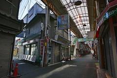 20190519_DP0Q9006-SFD-mod (NAMARA EXPRESS) Tags: street morning color japan shop spring outdoor fine arcade osaka foveon toyonaka shoppingstreet x3 spp spp661 wide sigma ultrawide quattro superwide dp0 namaraexp 3x2 sfd
