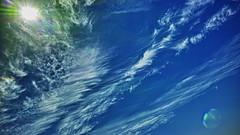 20190522_DP0Q9077-16x9-mod (NAMARA EXPRESS) Tags: sky cloud color nature japan landscape spring outdoor fine wide sigma osaka daytime ultrawide foveon quattro toyonaka x3 superwide spp dp0 namaraexp foveonclassicblue spp661 blue sun ray 16x9