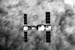 The Tiangong-2 Space Station will enter the atmosphere (and burn there) in a few hours (news clubi) Tags: the tiangong2 space station will enter atmosphere and burn there few hours