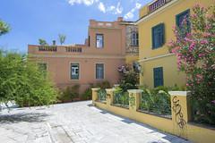 Athens (Dr_Babis) Tags: nikon d610 fx nikon1635mmf4vr greece attiki athens plaka architecture buildings wide 24mm