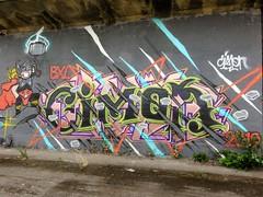 Cimon / Charleroi - 12 jul 2019 (Ferdinand 'Ferre' Feys) Tags: charleroi belgium belgique belgië streetart artdelarue graffitiart graffiti graff urbanart urbanarte arteurbano ferdinandfeys