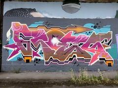 Roes / Charleroi - 12 jul 2019 (Ferdinand 'Ferre' Feys) Tags: charleroi belgium belgique belgië streetart artdelarue graffitiart graffiti graff urbanart urbanarte arteurbano ferdinandfeys