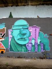 JBoy / Charleroi - 12 jul 2019 (Ferdinand 'Ferre' Feys) Tags: charleroi belgium belgique belgië streetart artdelarue graffitiart graffiti graff urbanart urbanarte arteurbano ferdinandfeys