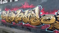 Mr Toc / Charleroi - 12 jul 2019 (Ferdinand 'Ferre' Feys) Tags: charleroi belgium belgique belgië streetart artdelarue graffitiart graffiti graff urbanart urbanarte arteurbano ferdinandfeys