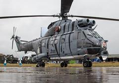 EGVA - Westland Puma HC2 - Royal Air Force - XW224 (lynothehammer1978) Tags: egva ffd raffairford royalinternationalairtattoo royalinternationalairtattoo2019 royalairforce raf xw224 westlandpumahc2