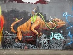 Ler / Charleroi - 12 jul 2019 (Ferdinand 'Ferre' Feys) Tags: charleroi belgium belgique belgië streetart artdelarue graffitiart graffiti graff urbanart urbanarte arteurbano ferdinandfeys ler