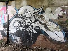 / Charleroi - 12 jul 2019 (Ferdinand 'Ferre' Feys) Tags: charleroi belgium belgique belgië streetart artdelarue graffitiart graffiti graff urbanart urbanarte arteurbano ferdinandfeys