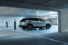Peugeot 3008 Hybrid: all that we know about the future SUV of the Sochaux firm (news clubi) Tags: peugeot 3008 hybrid all that we know about future suv sochaux firm