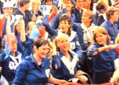 DDR FDJ zum 1.Mai in Ost-Berlin der DDR,Freie-Deutsche-Jugend,Thälmannpioniere,DDR Jugend,DDR Pioniere (SchlangenTiger) Tags: ddrjugend ostberlin ddr1mai fdj ddrjugendliche thälmannpioniere jungpioniere ddrkinder freiedeutschejugend ddrpioniere ddrberlin ddrschule ddrschüler