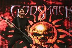 GODSMACK - Hellfest 2019