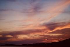 Et tes ciels sont immenses (2) - Sagone - Corse - (Loïc.Kervignac) Tags: 50mm corse canon ciel sky couleur color sunset