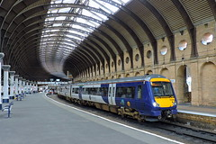 170460 (mike_j's photos) Tags: york class170 northern 170460