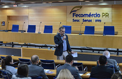 Foto Ivo Lima  (8) (Fecomércio/PR) Tags: sesc administração código de conduta ética 19072019 foto ivo lima