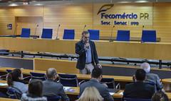 Foto Ivo Lima  (7) (Fecomércio/PR) Tags: sesc administração código de conduta ética 19072019 foto ivo lima