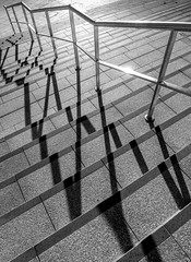Musical Steps ? (stephenbryan825) Tags: liverpool merseyside buildings details graphic shadows steps