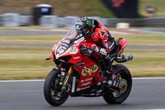 Scott Redding #45 (I have no words) Tags: british superbikes championship superbike snetterton race track circuit msv bsb 19 19th july 2019 first free practice 1 england racing great britain uk united kingdom summer motorcycle scott redding 45 be wiser ducati panigale v4r v4 r
