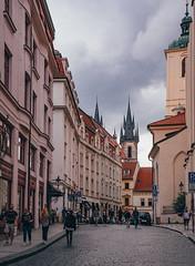 From Prague. (Robert Hájek) Tags: praha prague czphoto czech czechrepublic citylife city sonya7iii sony street